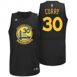 Canotte NBA Moda Nero Warriors Curry Nero