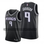 Canotte Sacramento Kings B.j. Johnson Statement Nero