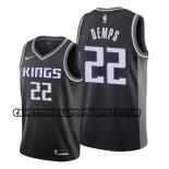 Canotte Sacramento Kings Cody Demps Statement Nero