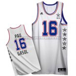Canotte NBA All Star 2015 Pau Gasol