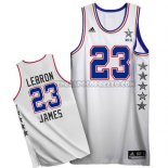 Canotte NBA All Star 2015 Lebron James
