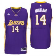 Canotte NBA Lakers Ingram Viola