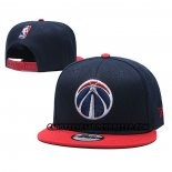Cappellino Washington Wizards 9FIFTY Snapback Blu