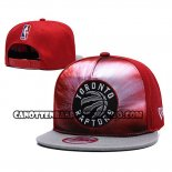 Cappellino Tornto Raptors 9FIFTY Snapback Rosso