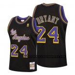 Canotte Los Angeles Lakers Kobe Bryant Reload Classic Hardwood 2020 Nero