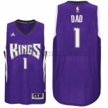 Canotte NBA Festa del papa Kings Dad Viola