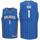 Canotte NBA Festa del papa Magic Dad Blu