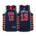 Canotte NBA USA 2004Duncan