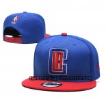 Cappellino Los Angeles Clippers 9FIFTY Snapback Blu
