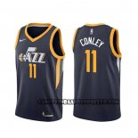 Canotte Utah Jazz Mike Conley Icon Blu