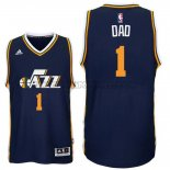 Canotte NBA Festa del papa Jazz Dad