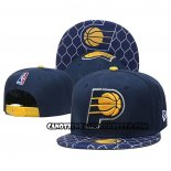 Cappellino Indiana Pacers Blu