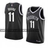 Canotte Brooklyn Nets Kyrie Irving Icon 2019-20 Nero