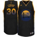 Canotte NBA Ambiente Warriors Curry Nero