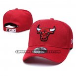 Cappellino Chicago Bulls 9FIFTY Snapback Rosso