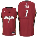 Canotte NBA Festa del papa Heat Dad
