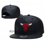 Cappellino Chicago Bulls 9FIFTY Snapback Rosso Nero