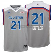 Canotte NBA Bambino All Star 2017 Butler Bulls Girs