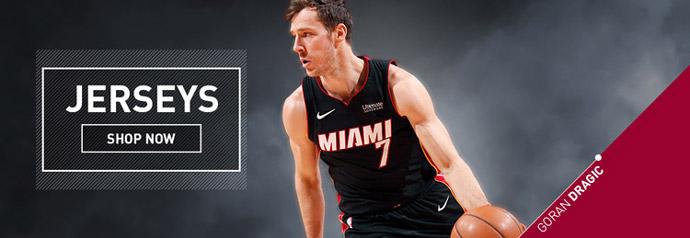 Canotte nba Miami Heat a poco prezzo