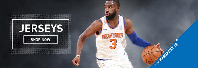 Canotte nba New York Knicks a poco prezzo