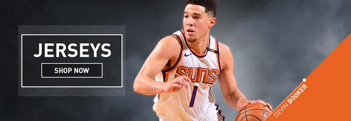 Canotte nba Phoenix Suns a poco prezzo