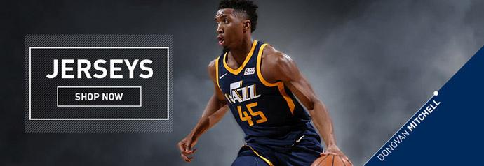 badc657c46b595 Canotte nba Utah Jazz a poco prezzo - www.canottenbaapocoprezzo.com