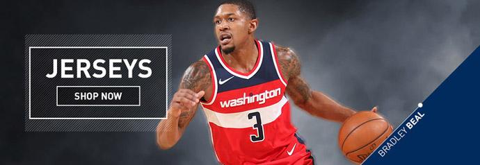 Canotte nba Washington Wizards a poco prezzo