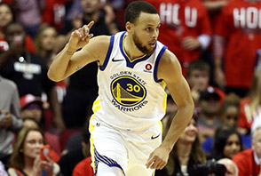 Canotte NBA Golden State Warriors